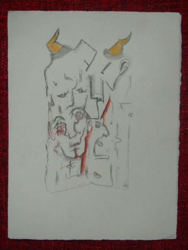 aquarelle s/arches 300g. 28,5 x 38,5 cm. 23. 07. 2016.