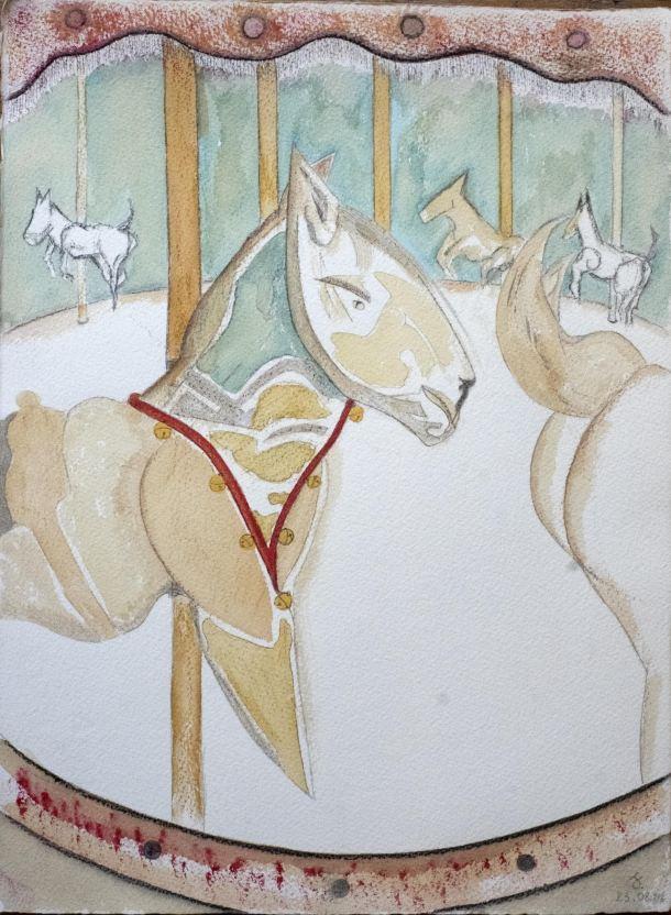 aquarelle et encre s/arches 300g. 28,5 x 38,5 cm. 23. 08. 2016.