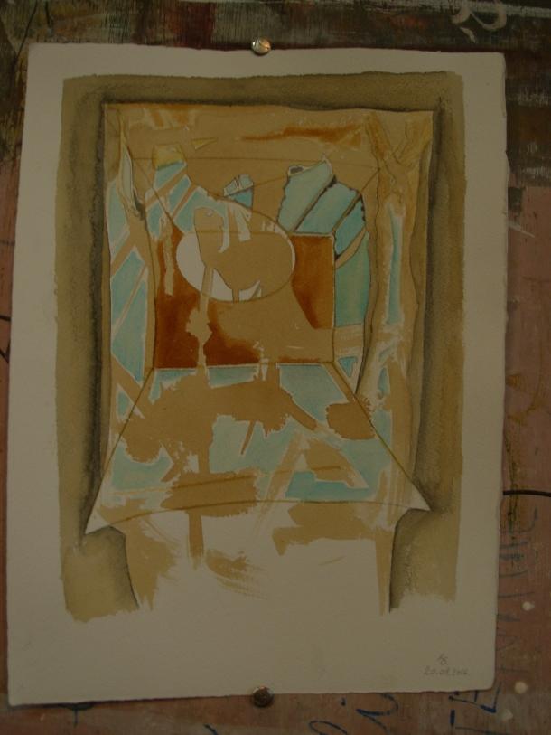 aquarelle et encre s/arches 300g. 28,5 x 38,5 cm. 20. 08. 2016.