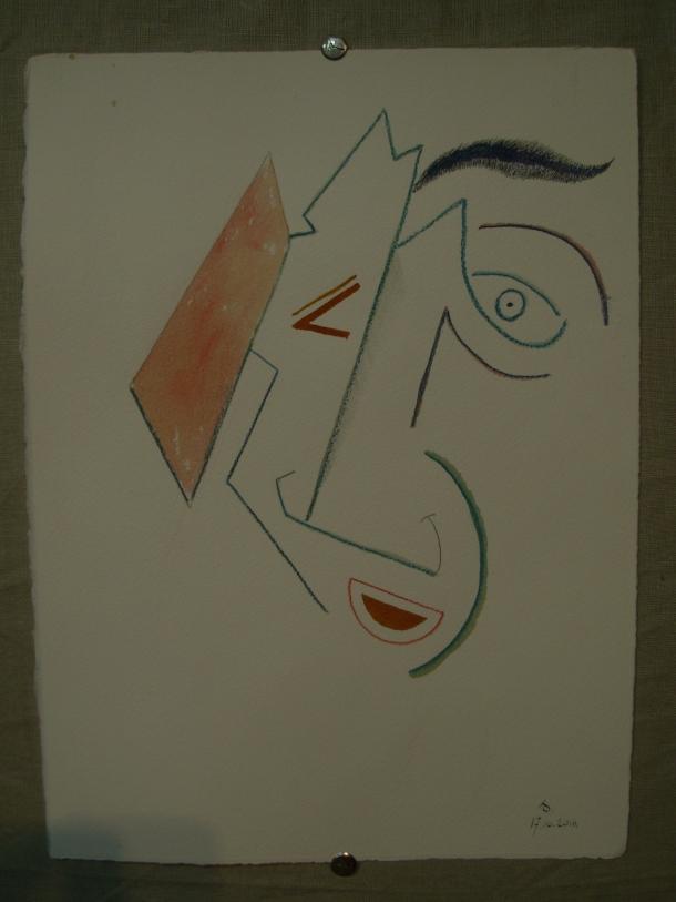 aquarelle et encre s/arches 300g. 28,5 x 38,5 cm. 17. 10. 2016.