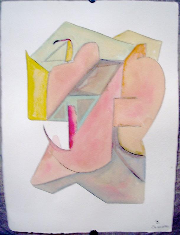 aquarelle et encre s/arches 300g. 28,5 x 38,5 cm. 24. 10. 2016.