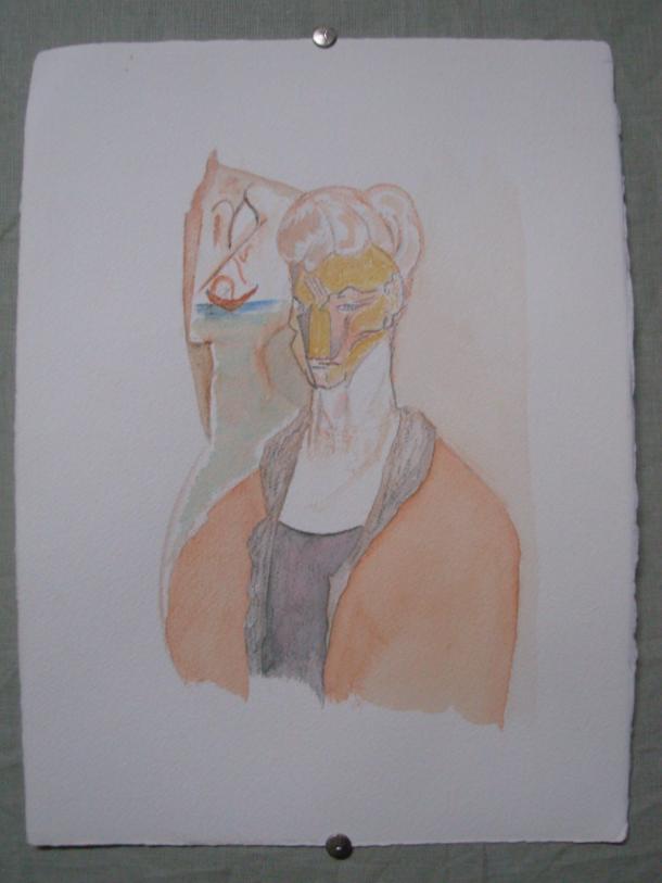 aquarelle s/arches 300g. 28,5 x 38,5 cm. 29. 10. 2016.
