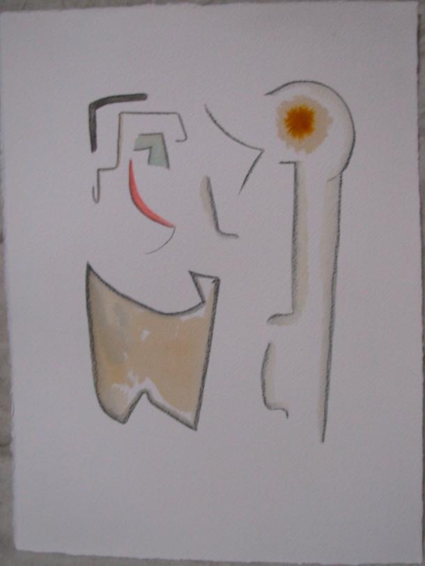 aquarelle et encre s/arches 300g. 28,5 x 38,5 cm. 06. 11. 2016.