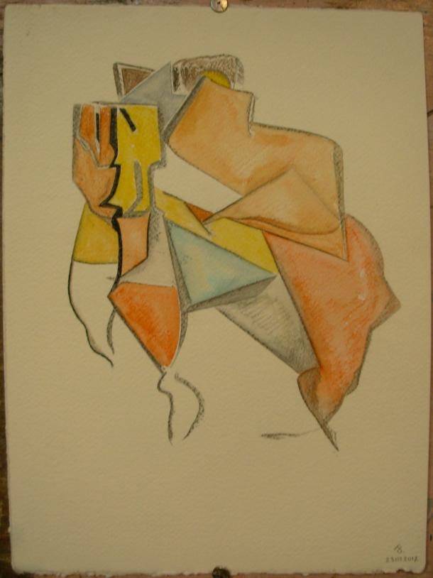 aquarelle et encre de chine s/fabriano 300g. 28 x 38 cm. 23. 02. 2017.